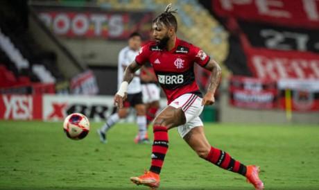 Flamengo de Gabigol tem maratona de nove partidas em julho; confira calendário dos próximos jogos do Rubro-Negro