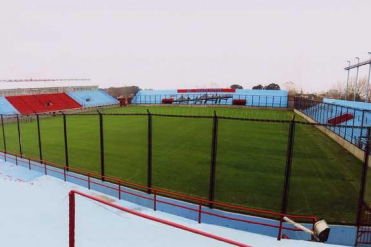 Estádio Julio Humberto Grondona, do Arsenal de Sarandí, fica localizado em Buenos Aires.  (Foto: Arsenal FC/ Site oficial)