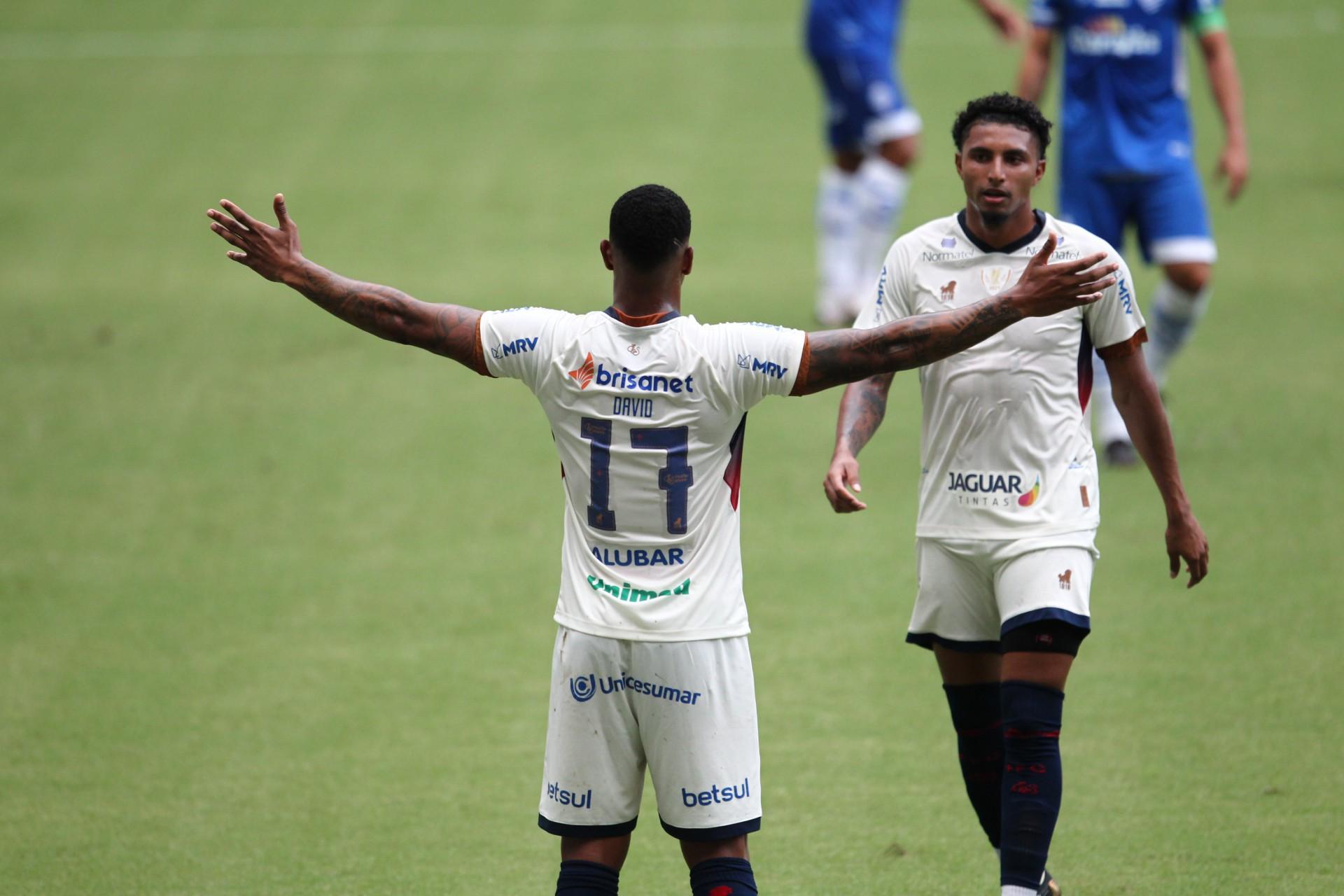 FORTALEZA,CE, BRASIL, 17.04.2021: Jogo pela copa do Nordeste Fortaleza vs CSA. Arena Castelão.  (Fotos: Fabio Lima/O POVO).