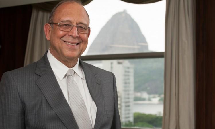 Antonio Porto, Ph.D. em Economia pela Universidade de Chicago e professor da Fundação Getulio Vargas (FGV)