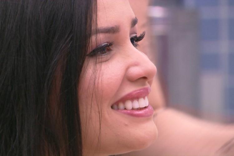 A advogada e maquiadora é uma das finalistas da edição deste ano (Foto:  Divulgação/Rede Globo)