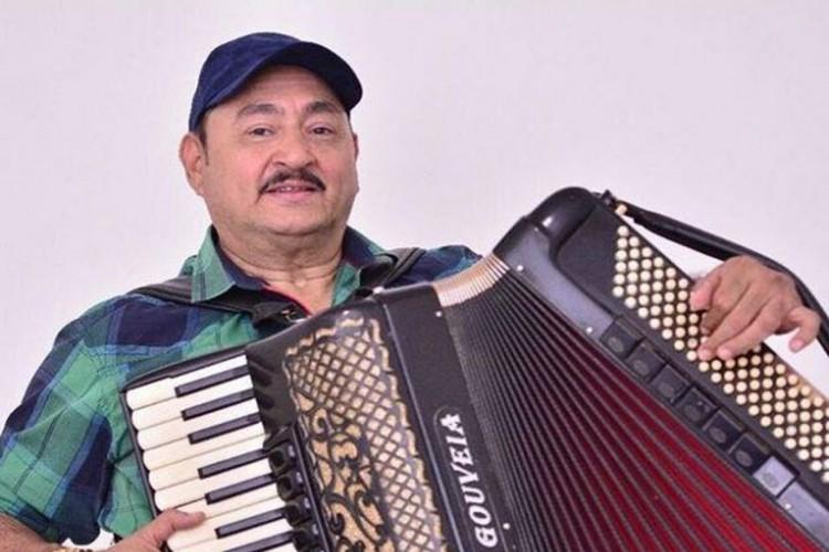 O cantor cearense tinha 61 anos (Foto: Divulgação)