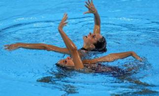 Fina confirma para junho realização do Pré-Olímpico de Nado Artístico