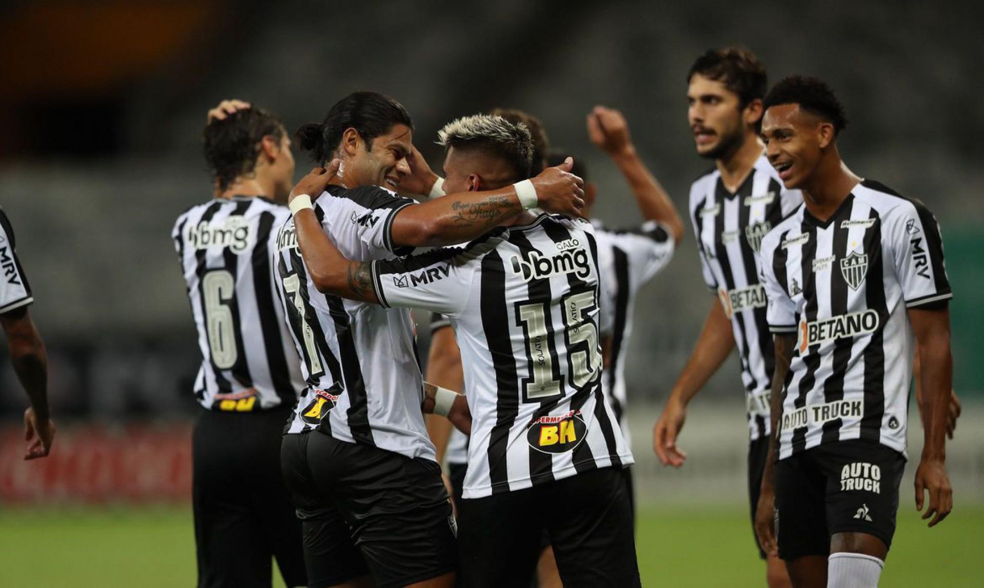 La Guaira X Atletico Mg Pela Libertadores Onde Assistir A Transmissao Ao Vivo Futebol Esportes O Povo