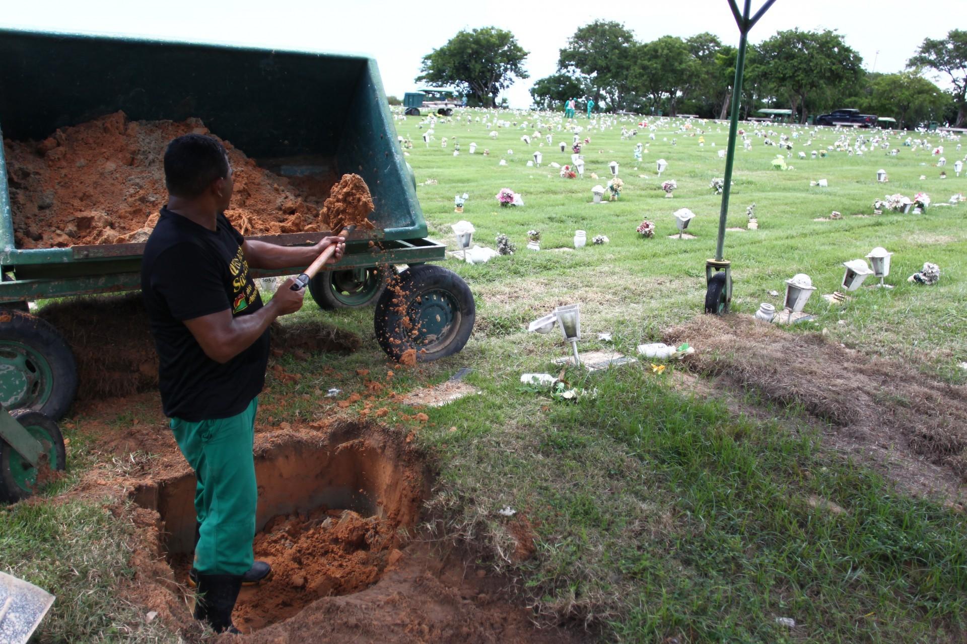 Mais de 17 mil pessoas já foram vítimas da Covid-19 no Ceará