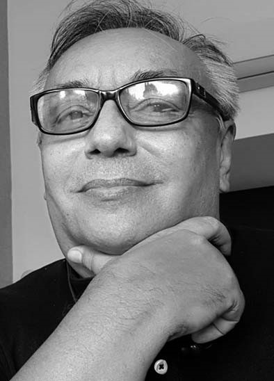 Henrique Figueiredo, psicanalista