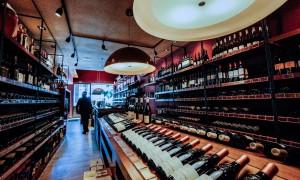 Os rótulos platinum e os vinhos Premier Grand Cru Classé, de Bordeaux