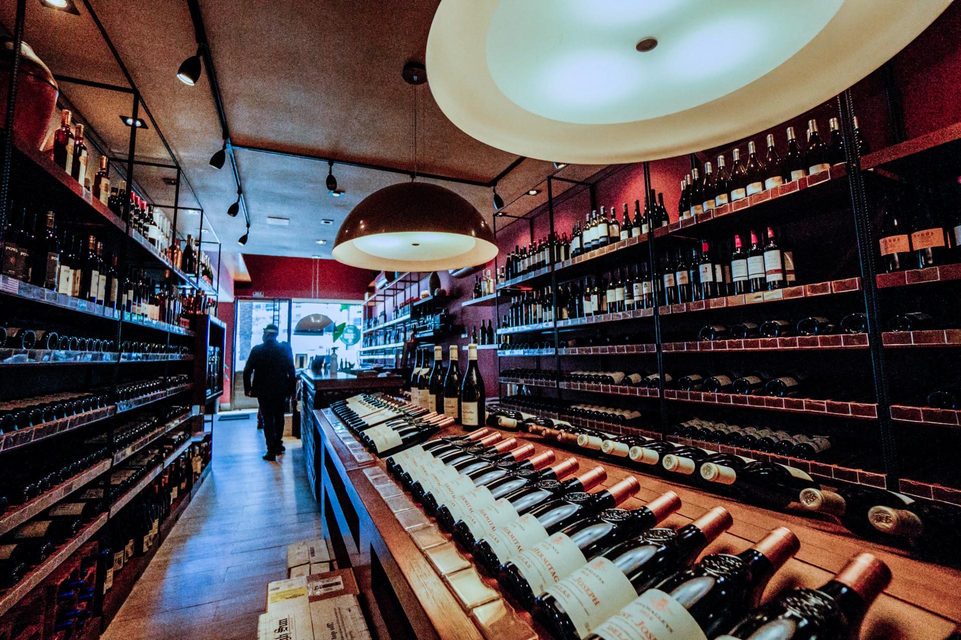 Veja a seleção de vinhos que esta coluna fez (Foto: JULIO CAESAR)