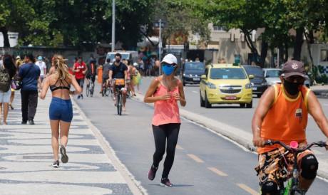 No Rio de Janeiro, há tendência de alta de 21%