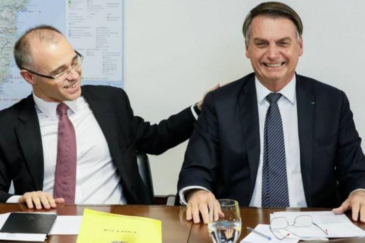 André Mendonça é possível indicado do presidente Jair Bolsonaro para vaga no Supremo Tribunal Federal (STF).   (Foto: Crédito: Agência Brasil)