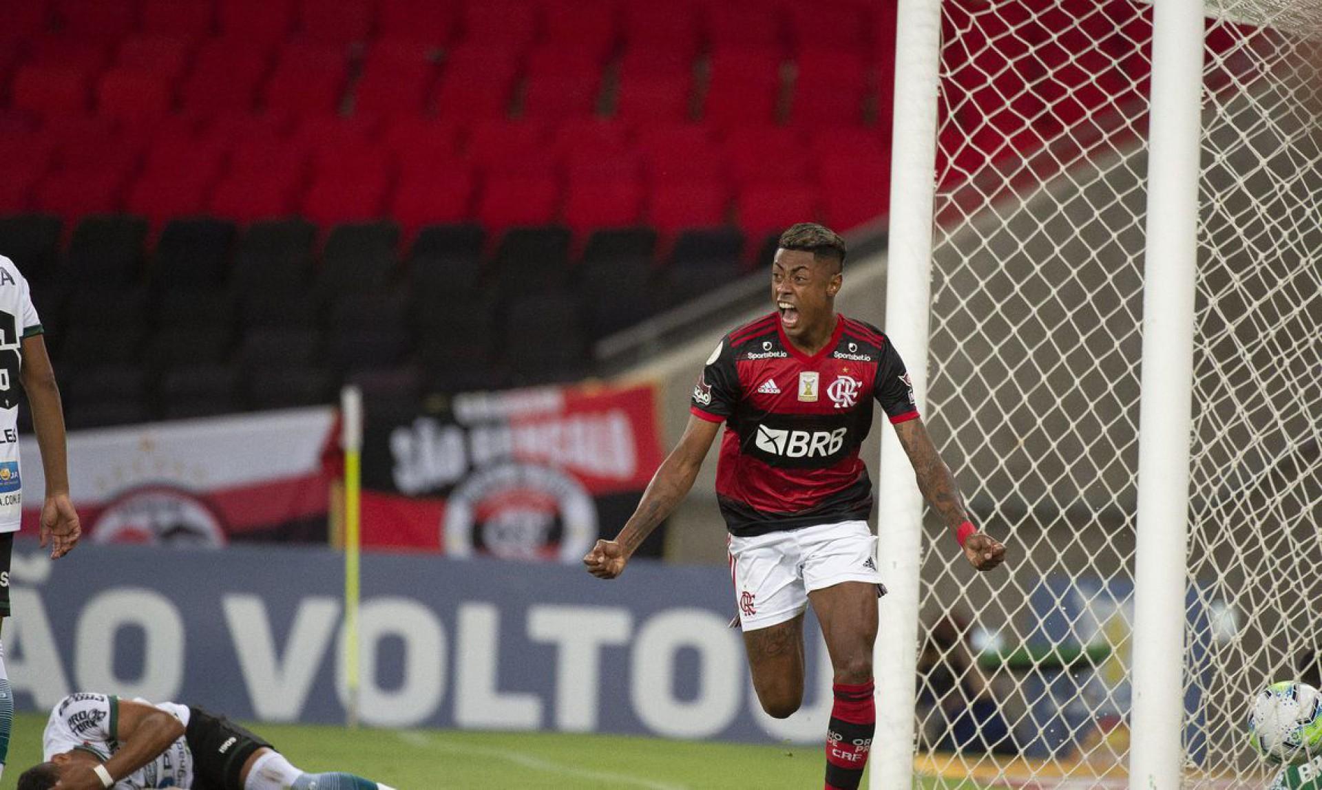 Coritiba X Flamengo Ao Vivo Onde Assistir A Transmissao E Horario Futebol Esportes O Povo