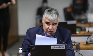 Senador Eduardo Girão (Podemos)