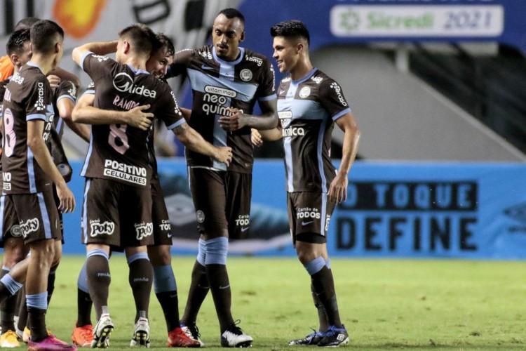 O Corinthians recebe hoje o Peñarol pela Sul-Americana 2021; veja onde assistir ao vivo à transmissão do jogo e provável escalação de cada time (Foto: Rodrigo Coca/ Agência Corinthians)
