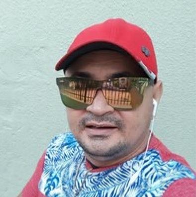 Delano Gouveia era empresário de forró (Foto: REPRODUÇÃO)