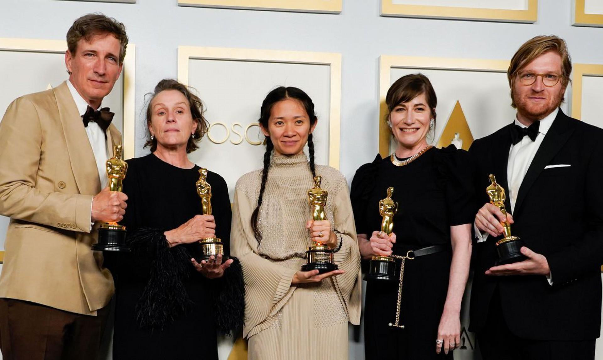 Oscar 2021: Contexto e marcas históricas definem a premiação deste ano
