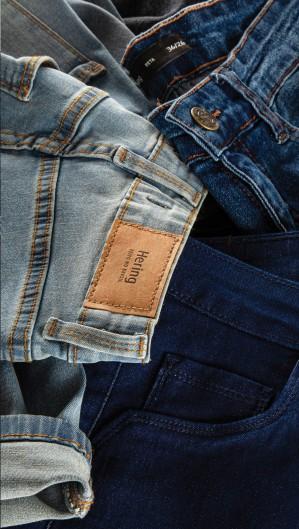 Compra da Hering pelo Grupo Soma movimenta mercado da moda (Foto: Reprodução do Facebook Hering)