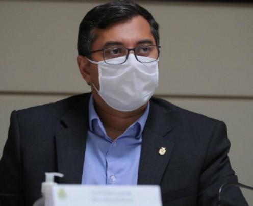 STJ aceita denúncia e governador do AM, Wilson Lima, vira réu por desvios na pandemia