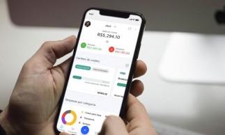 Mobills, app de planejamento financeiro