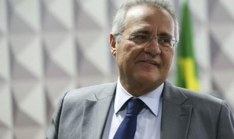Renan Calheiros, em nota, diz estar sendo retaliado