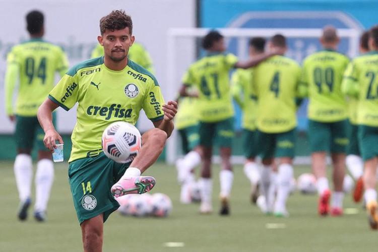 Palmeiras enfrenta hoje o Inter de Limeira pelo Paulista 2021, em jogo que terá transmissão ao vivo. Confira onde assistir ao vivo e a provável escalação (Foto: SE Palmeiras / Cesar Greco)