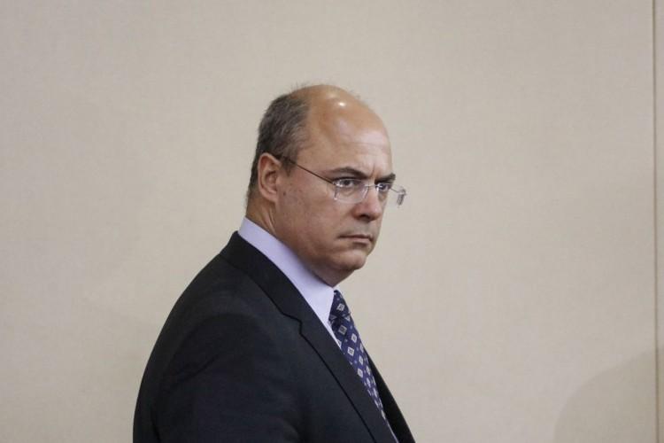 Witzel é acusado de corrupção na área da saúde  (Foto: Fernando Frazão/Agência Brasil)