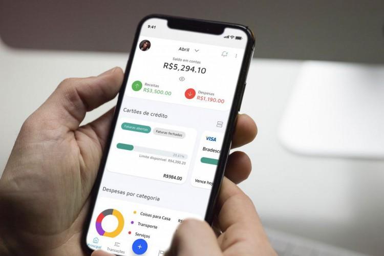 Mobills, app de planejamento financeiro (Foto: Divulgação)