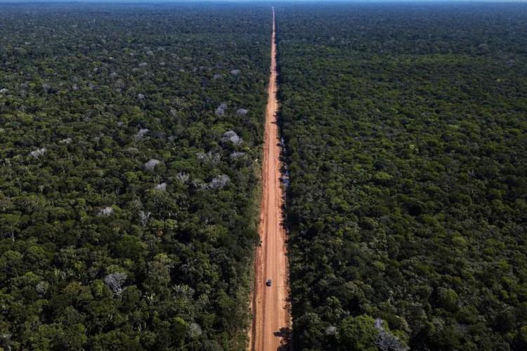 Sismógrafos registram terremoto de 4.7 graus no Amazonas (Foto: )
