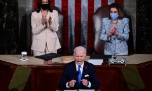 Seis meses de Biden e a mudança de rota nos Estados Unidos