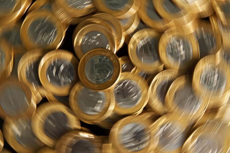 Governo Central tem superávit primário de R$ 2,1 bilhões em março (Foto: )