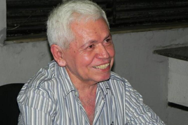 Alberto Damasceno trabalhou no Ceará, Fortaleza e Federação Cearense de Futebol (Foto: Divulgação)