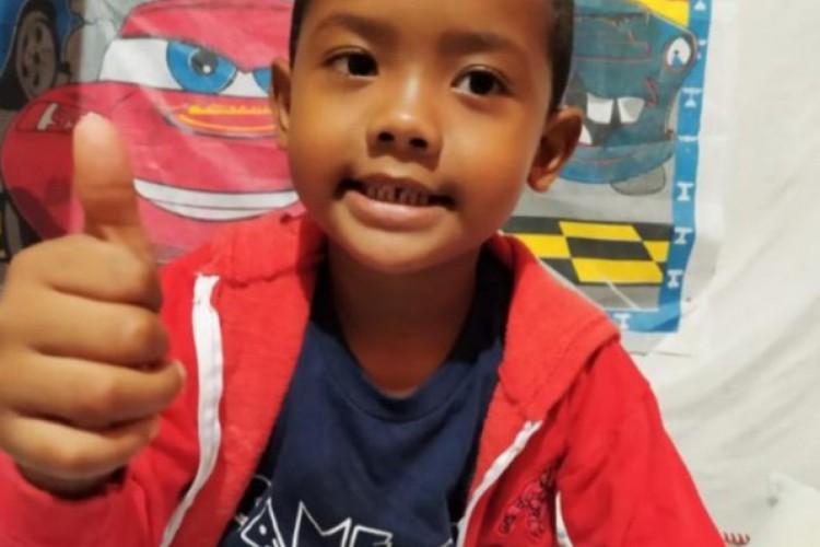 Brayan deve passar por segunda cirurgia (Foto: Arquivo Pessoal/Reprodução)