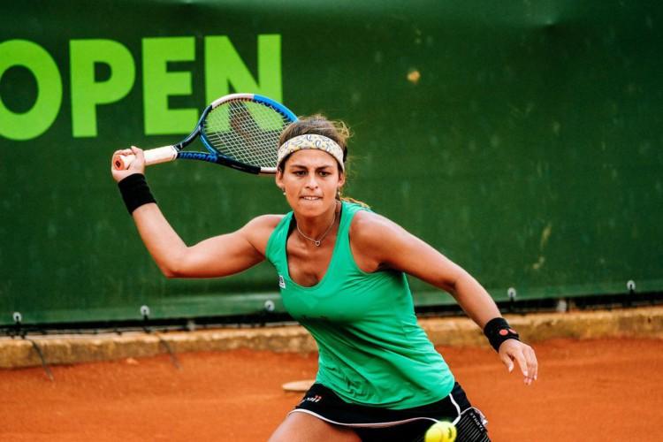 Tênis: Meligeni bate compatriota Haddad e segue às quartas em Portugal (Foto: )