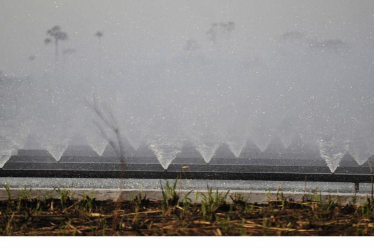 Agricultura lança programa para financiar irrigação no Nordeste (Foto: )