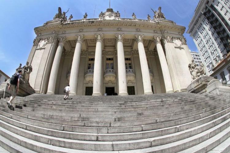 Rio: tribunal misto julga impeachment de Witzel nesta sexta-feira (Foto: Alerj)