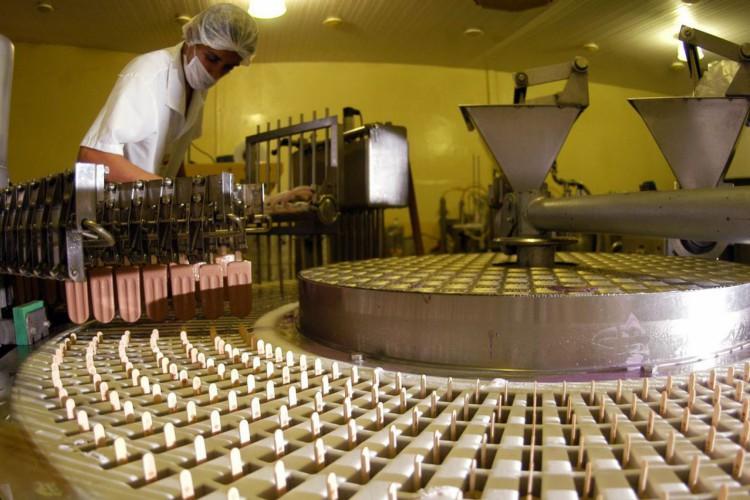 Confiança da indústria atinge menor nível desde agosto (Foto: Jos)