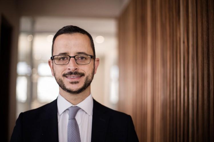 Murilo Aith, advogado e sócio do escritório Aith, Badari e Luchin Advogados