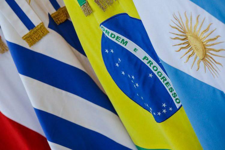 Países do Mercosul assinam acordo sobre comércio eletrônico (Foto: )