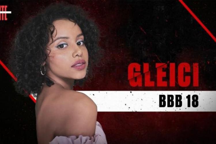 Gleici Damasceno, vencedora do BBB18, é uma das participantes do