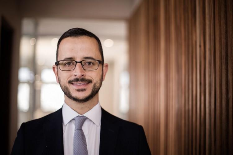 Murilo Aith, advogado e sócio do escritório Aith, Badari e Luchin Advogados (Foto: Divulgação)
