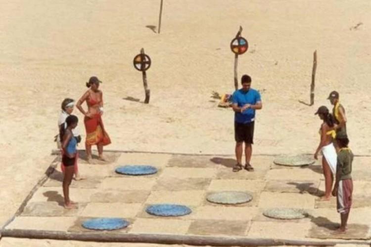 No Limite foi um sucesso nos anos 2000 (Foto: Reprodução/Rede Globo)