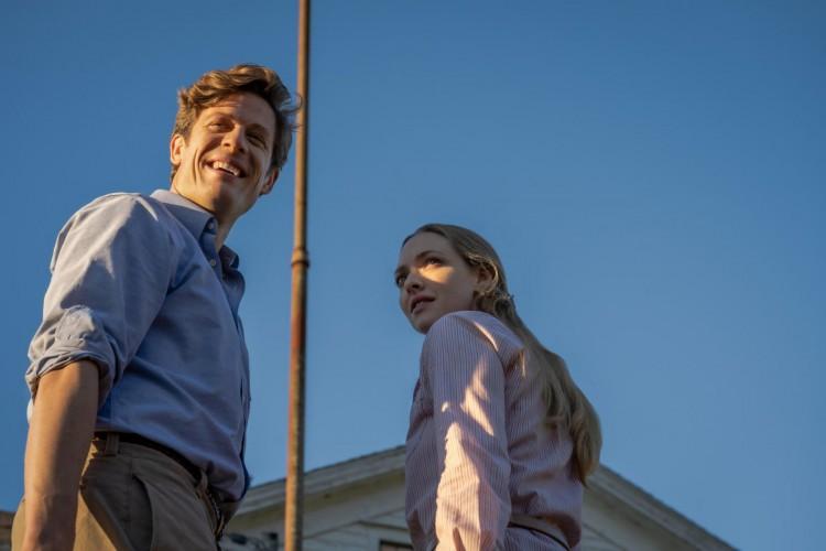 Netflix lança o suspense 'Vozes e Vultos', protagonizado por Amanda Seyfried (Foto: Anna Kooris/NETFLIX)