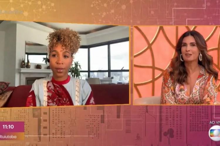 Em entrevista ao programa