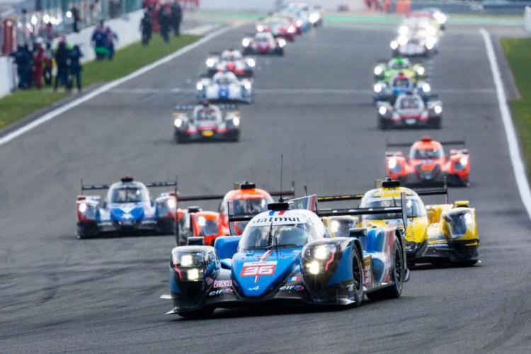 Campionato del mondo Endurance: la squadra di Andre Negrio apre al secondo posto in questa stagione (foto :)