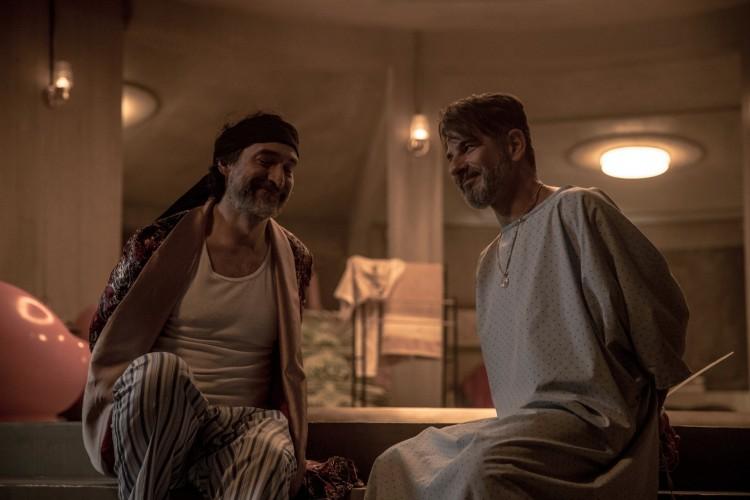 'Bunker' é uma das produções originais que estará disponível no HBO Max (Foto: Divulgação/ HBO Max)