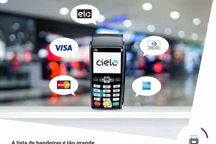 Cielo aposta no mercado do crédito (Foto: Reprodução Facebook)