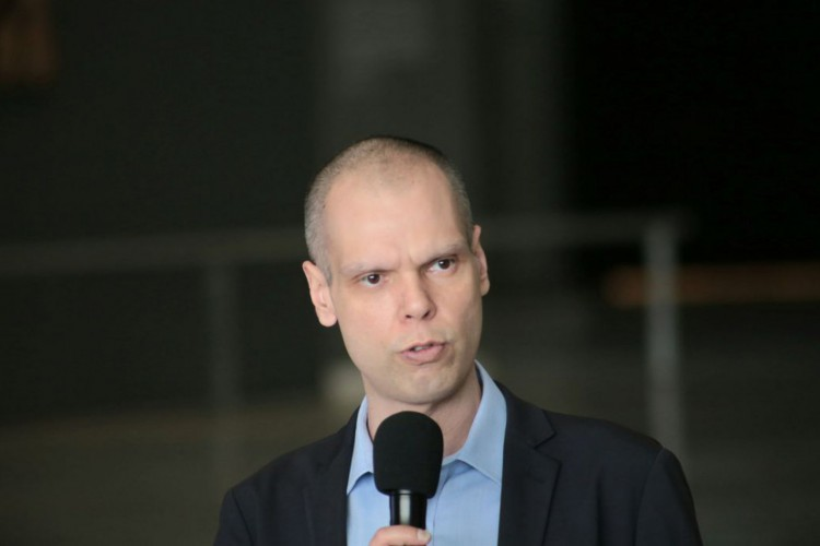 Bruno Covas (Foto: Prefeitura de SP)