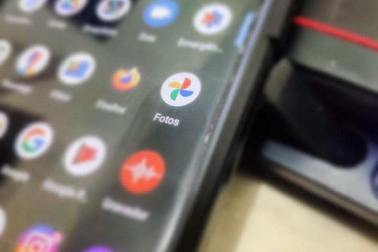 Google Photos, serviço de armazenamento de fotos, será pago a partir de 1º de junho; veja como fazer o download das imagens ou contratar os planos pagos (Foto: Bemfica de Oliva)