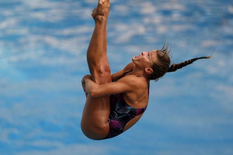 Brasil garante três vagas no Pré-Olímpico de Saltos Ornamentais (Foto: )