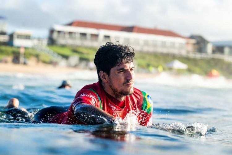 Surfe: seis brasileiros avançam às oitavas de final de Margaret River (Foto: )