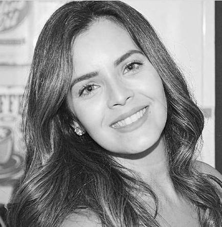 Névele Menezes, 37 anos, esteve 41 dias internada em uma UTI particular de Goiânia.  (Foto: Reprodução/ Instagram OBA Tocantins )